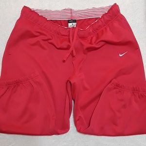 Nike Therma-Fit Ankle Joggers XL